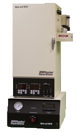 Spe-ed SFE Series Oven-based Supercritical Fluid Extractor